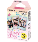 Pack de films Instax mini - Shiny Star
