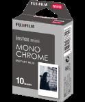 Pack de films instax mini - Monochrome