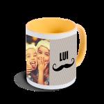 Mug photo à thème